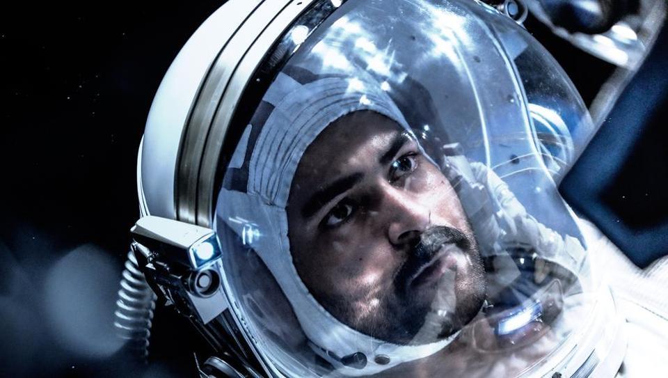 Antariksham movie review,Antariksham review,Antariksham movie rating