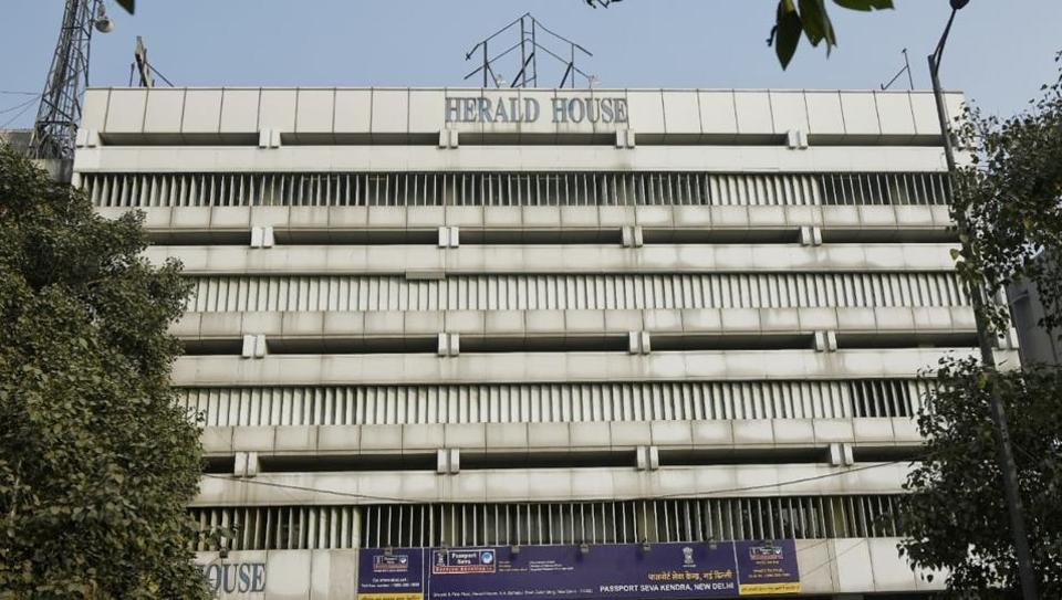 The Delhi high court on Friday ordered its newspaper, National Herald, to vacate building within two weeks.