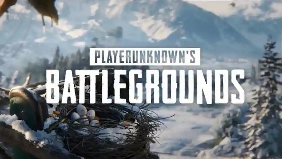 PUBG Adds New Vikendi Snow Map On Mobile