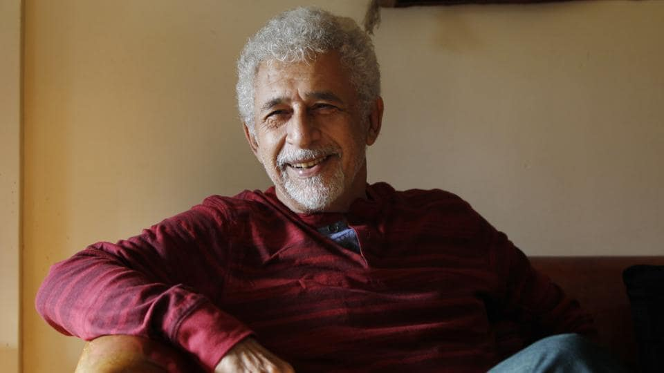 Actor Naseeruddin Shah rings intolerance alarm; Loan waiver fever grips India; more