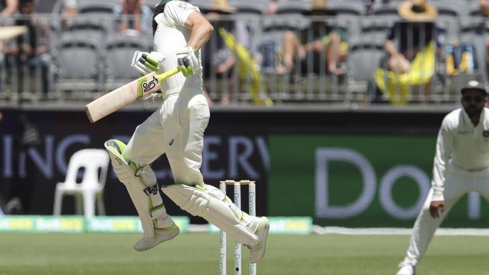 TestTendulkar slams ICC over Perth Pitch as 'Average' rating