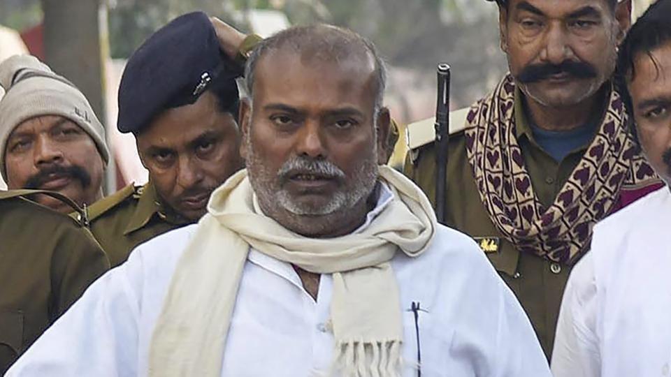 Raj Ballabh Yadav,Nawada rape case,Life imprisonment to Raj Ballabh Yadav