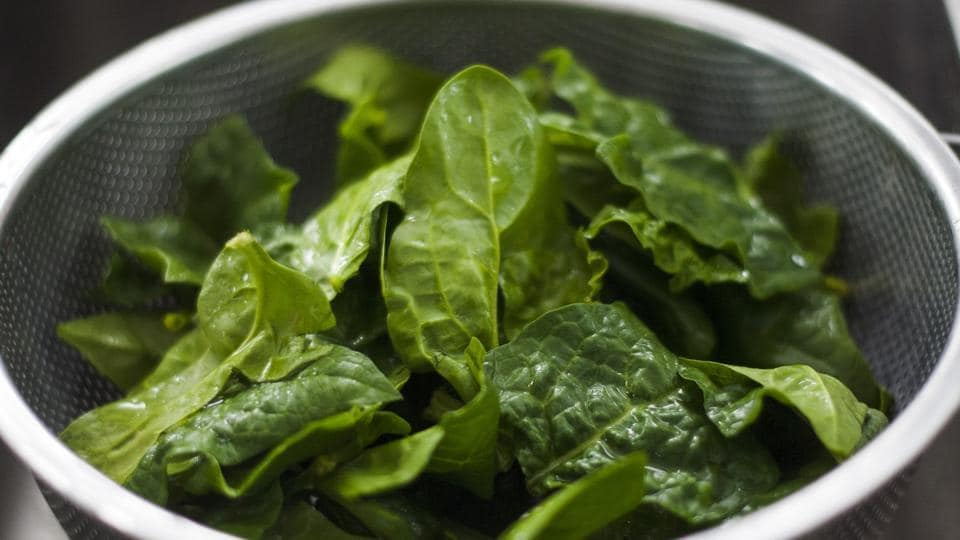 Spinach,Spinach benefits,Health benefits of spinach