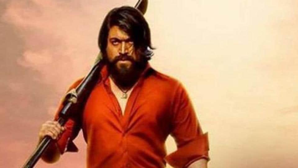 Kgf Box Office Day 1 Yash Srinidhi Shettys Film Smashes Records