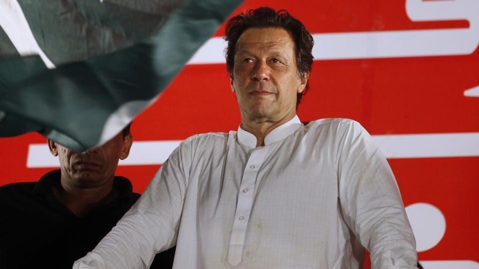 Addressing an event to highlight the 100-day achievements of the Punjab government in Lahore, Imran Khan asserted that his government is taking steps to ensure that religious minorities in Pakistan get their due rights.