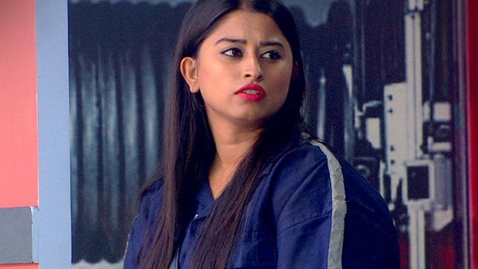 Somi Khan was evicted from the house in the last Bigg Boss 12 Weekend Ka Vaar episode.