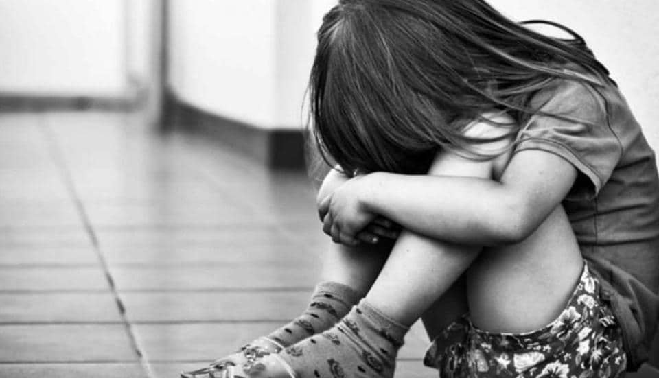 A teacher of a private school on Lucknow's outskirts has been accused of beating up a Class 1 girl and pulling out a bunch of her hair when she could not answer a question written on the blackboard, police said on Saturday.