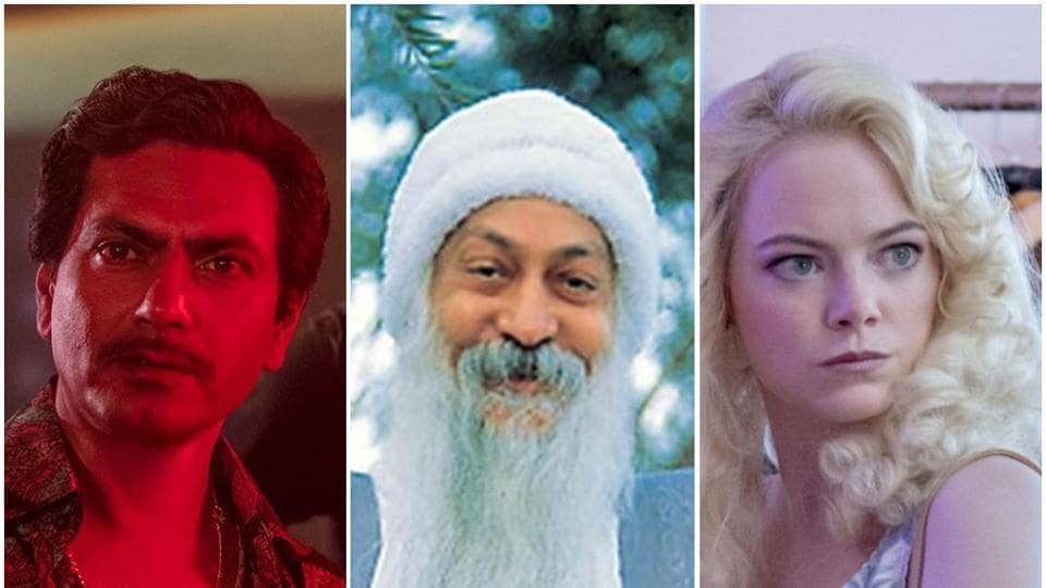 From Wild Wild Country to Sacred Games, here are the top 10