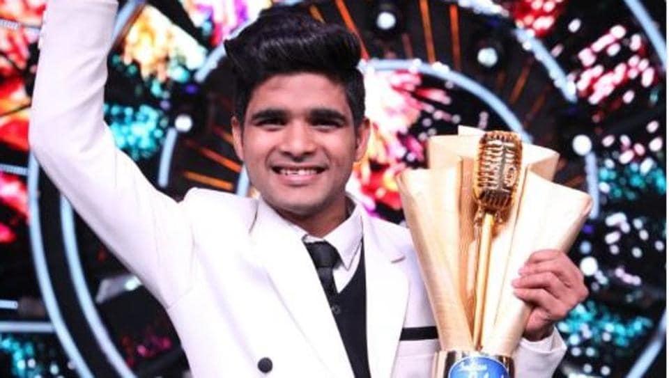 Salman Ali WINS Indian Idol 10