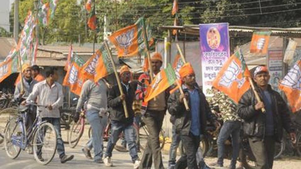 BJP,Supreme Court,rath yatra