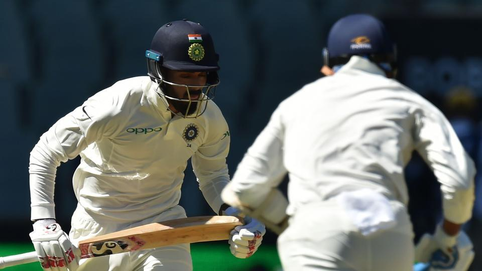 India Vs Australia: KL Rahul And Murali Vijay Set Worst