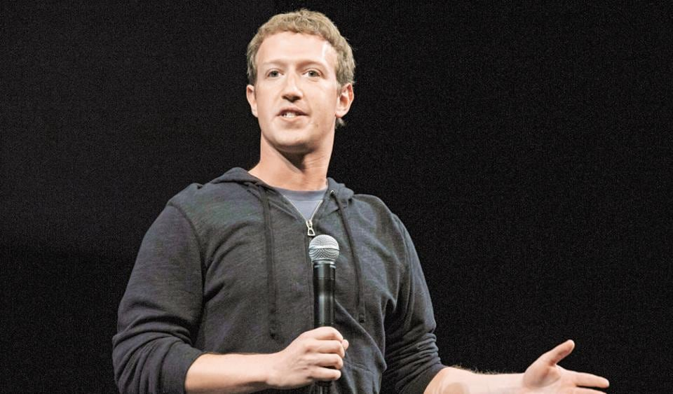 """Facebook's internal emails reveal a governing philosophy of """"data reciprocity"""" set out by none other than Mark Zuckerberg"""