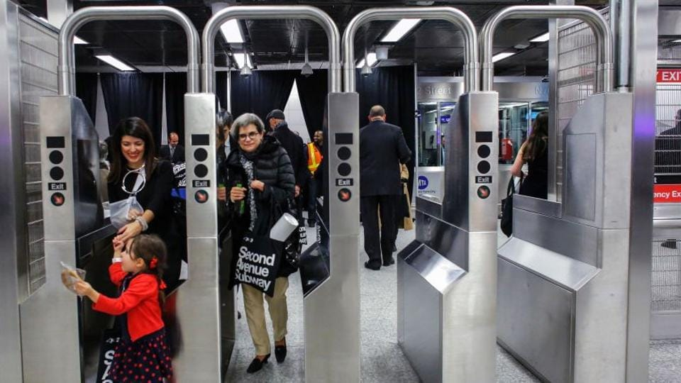 Fare evasion has nearly doubled — from 1.8 percent of riders in recent years to 3.2 percent this year, contributing to the agency's worsening finances, which could lead to fare increases or service cuts.