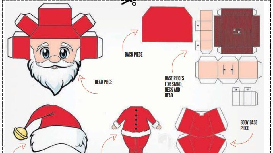 Christmas,Christmas 2018,Santa Claus