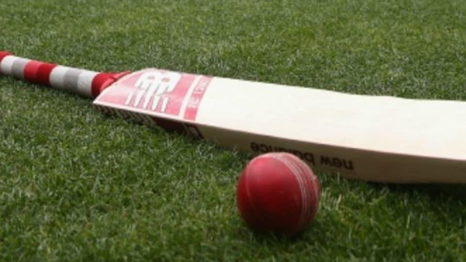 Assam beat Goa by 7 runs to gain six points.