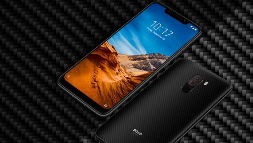 New Xiaomi POCO Phone Expected To Launch Tomorrow