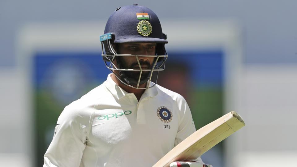 India cops massive blow for Boxing Day Test