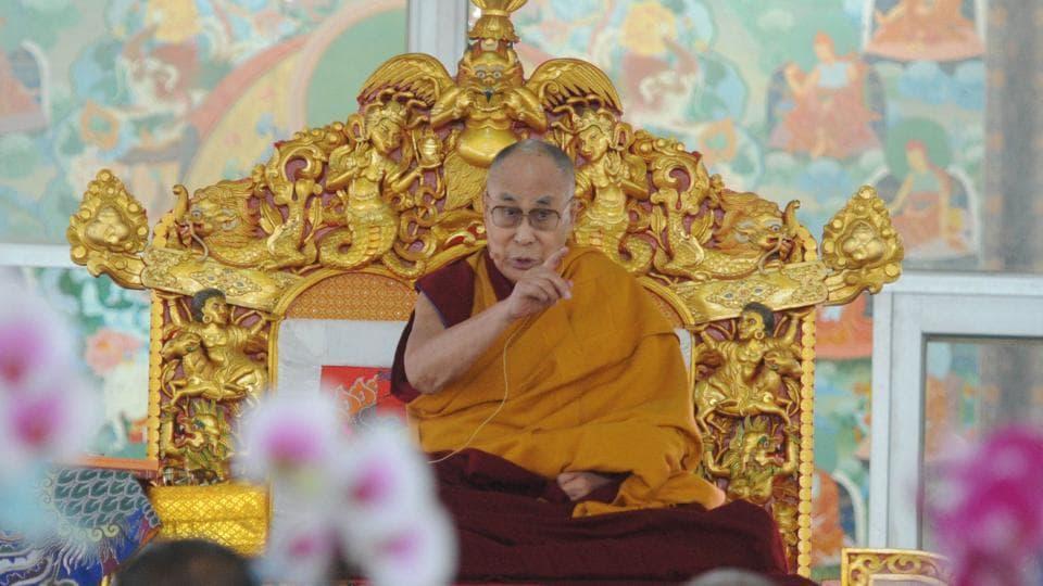 Dalai Lama,Tibet,Buddhism