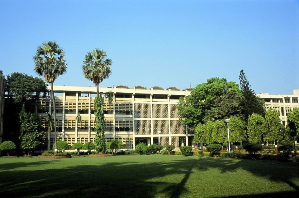 IIT Bombay alumni pledge more than ₹35 crore to alma mater to mark