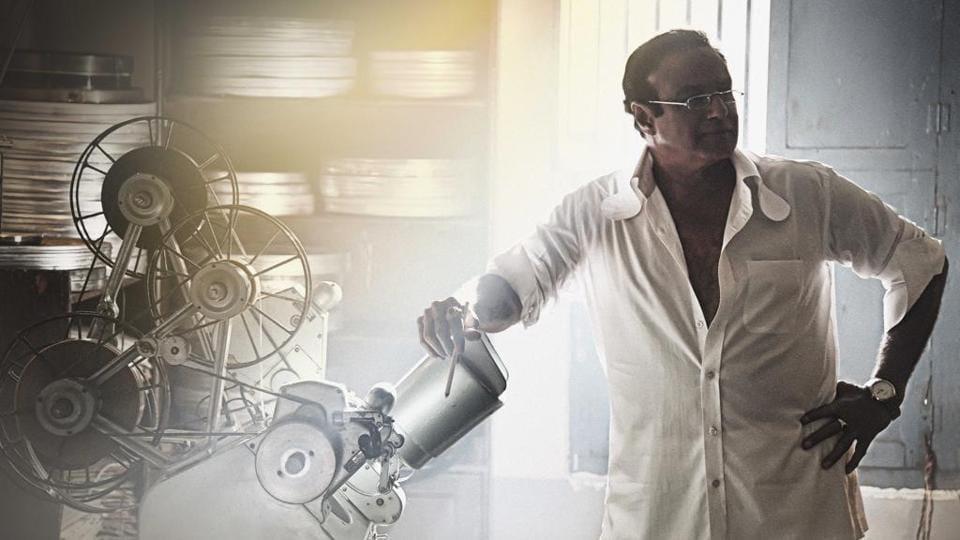 Actor Nandamuri Balakrishna plays the role of NTRin upcoming biopic Mahanayakudu.