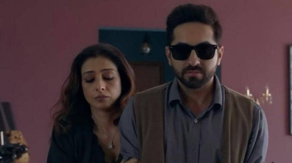 Siddharth,AndhaDhun,AndhaDhun Remake