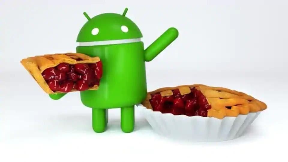 OnePlus 5,OnePlus 5T,Andorid Pie update