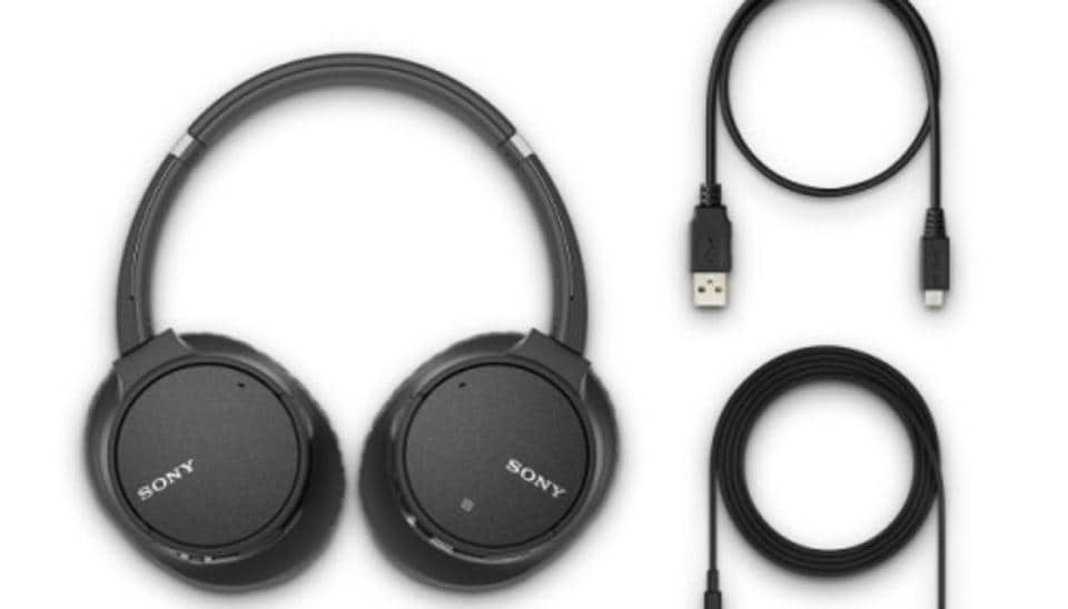 Sony launched WH-CH700N Noise-Cancelling Wireless Headphones in India