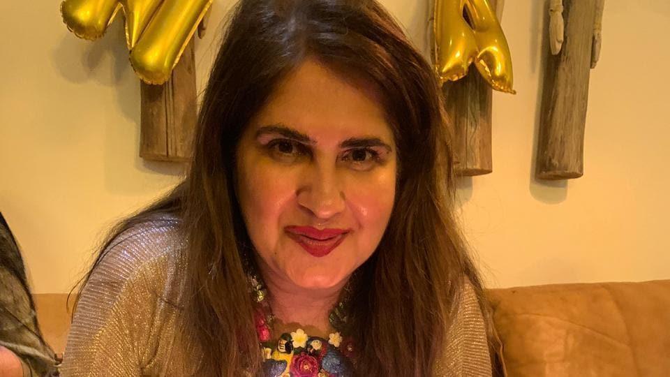 malavika's mumbaistan,Ana Singh,bali