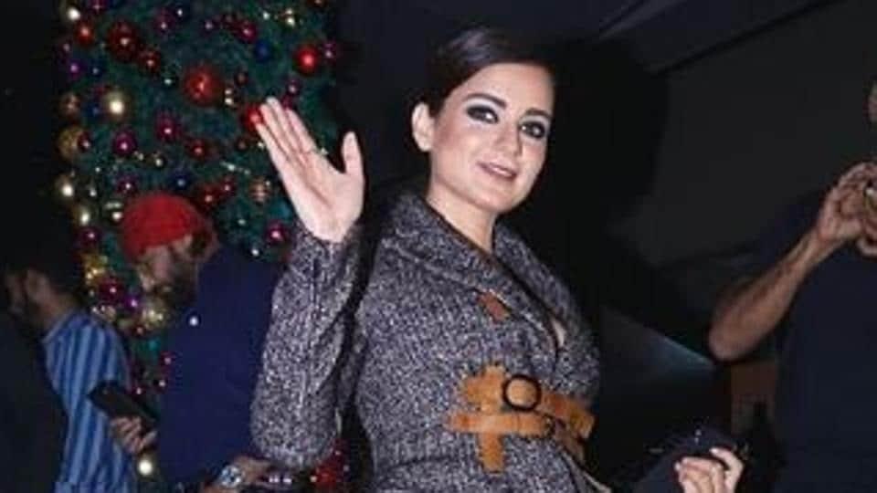 Kangana Ranaut,Ankita Lokhande,Jhalkari Bai