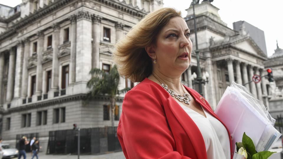 Sexual Abuse Allegation,Thelma Fardin,Juan Darthes