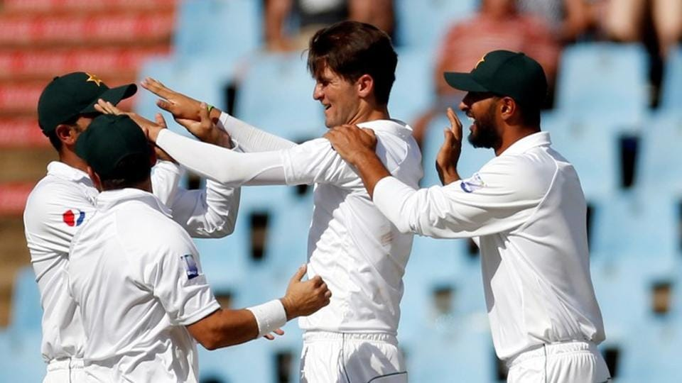 Pakistan,South Africa,Duanne Olivier