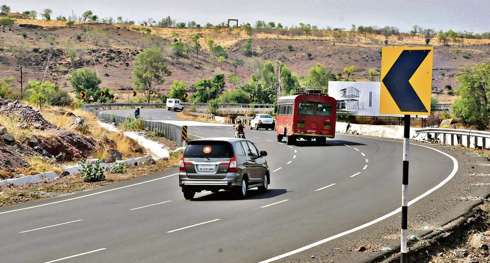 Pune,Satara,NHAI