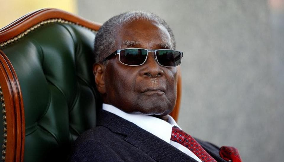 Some of the things Robert Mugabe has allegedly said resonate with native wit