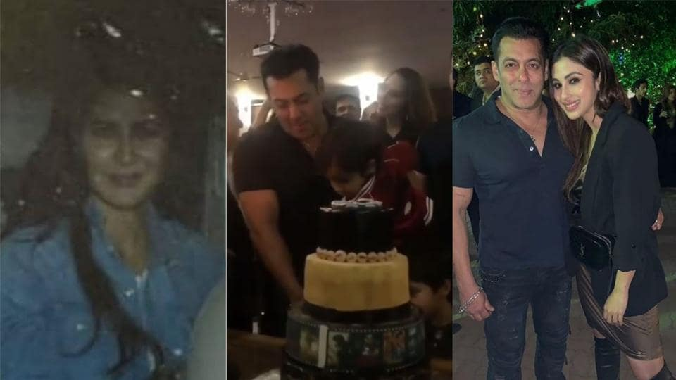 Image result for salman khan birthday
