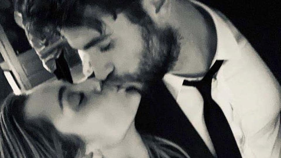 Miley Cyrus,Liam Hemsworth,Miley Cyrus Wedding