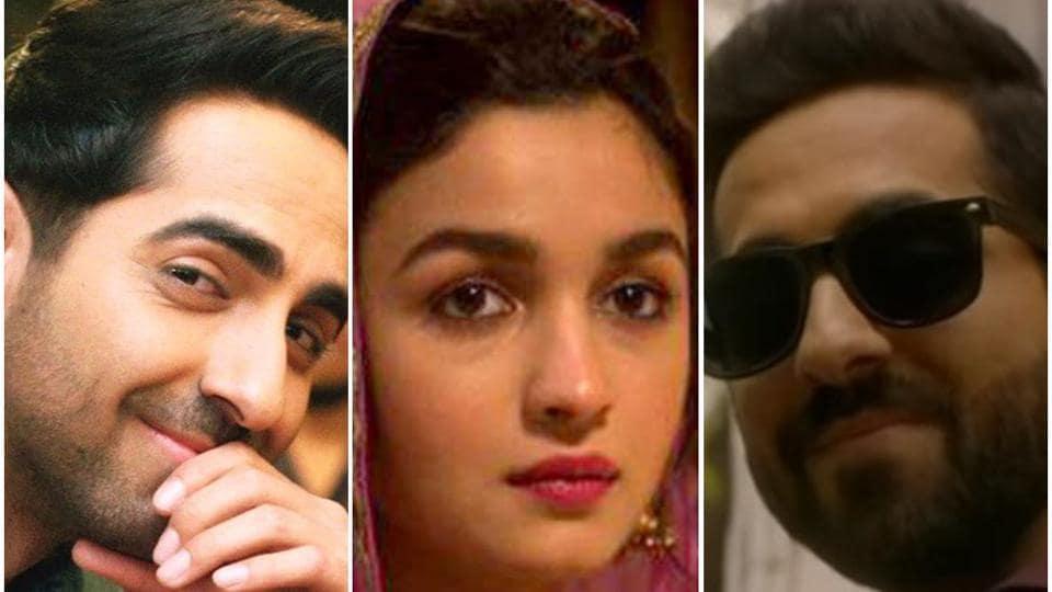 best films of 2018,Bollywood best films,Andhadhun