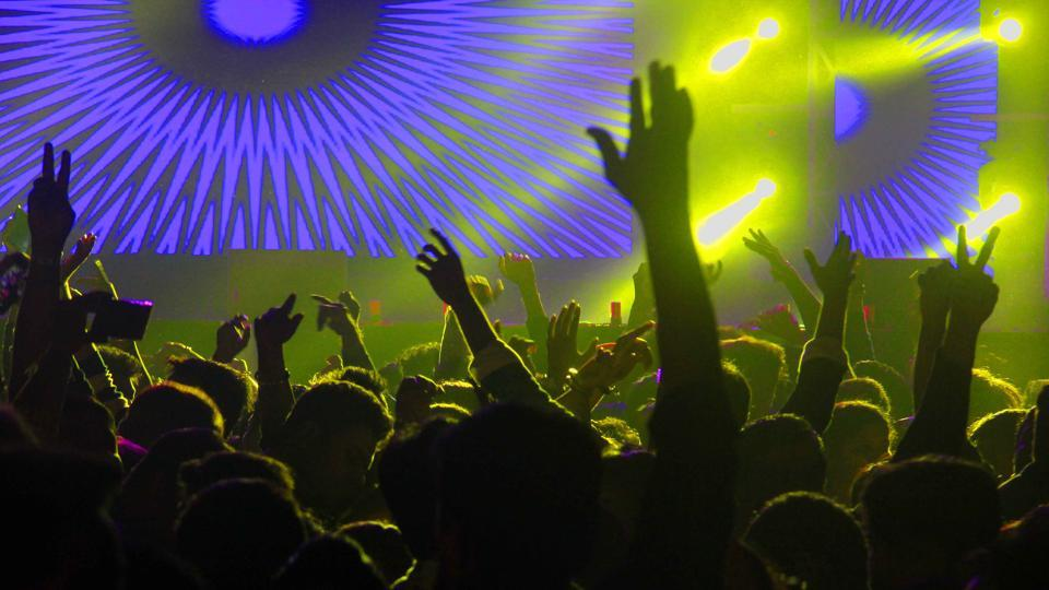 music in new year,new year bash,license fee for music