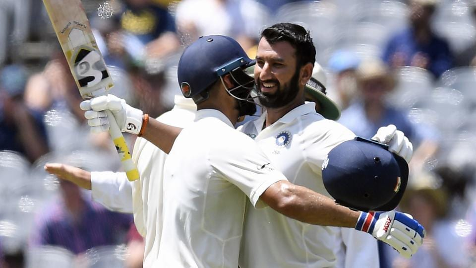 India vs Australia,Cheteshwar Pujara,Pujara