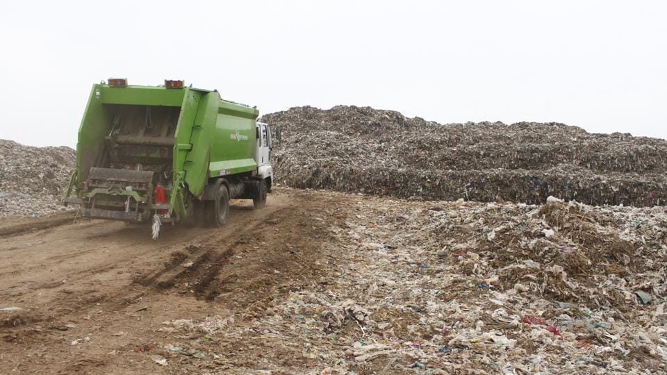 waste collection,waste collection firm,MCG