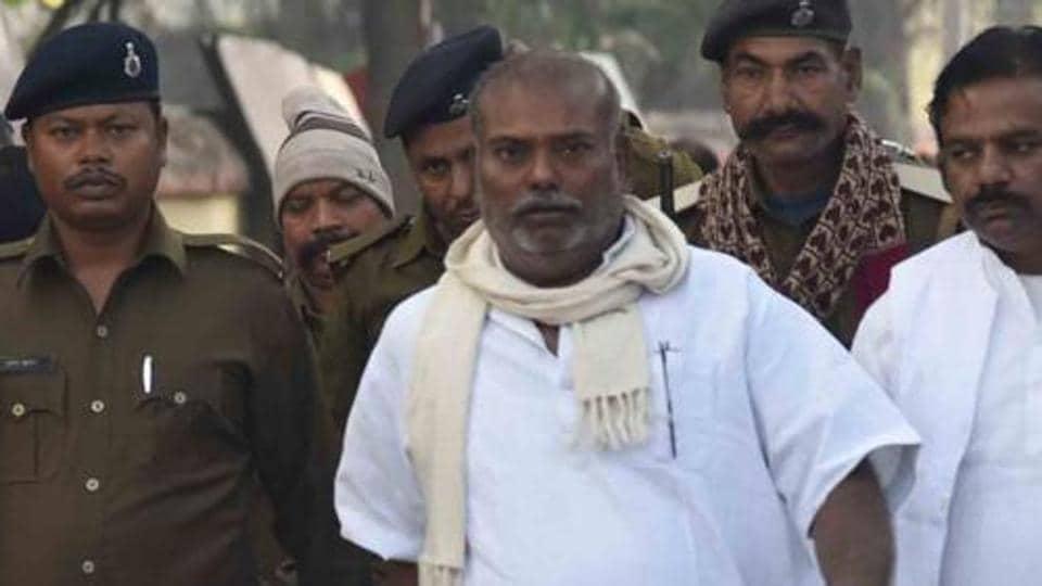 raj ballabh yadav,RJD MLA,rape accused