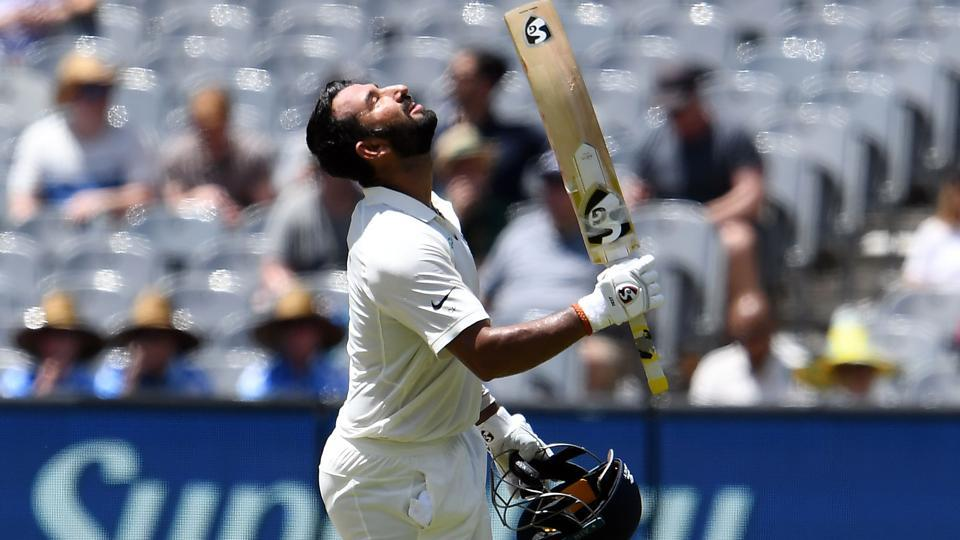 Cummins gives hope, but India still ahead after Australia's woeful batting