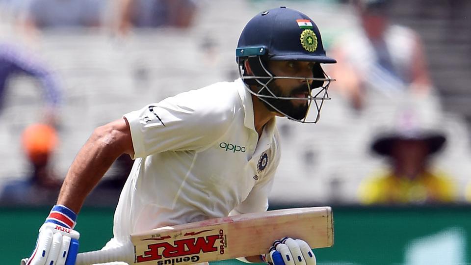 Virat Kohli,Graeme Smith,India vs Australia