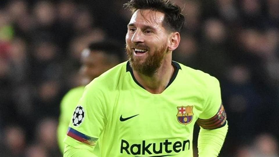 Lionel Messi,Ballon d'Or,Football