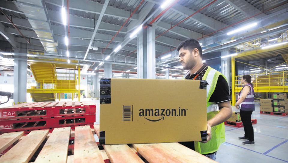 Amazon,Amazon Prime,Amazon consumer spending