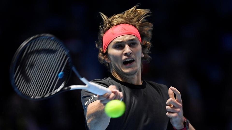 Alexander Zverev,Australian Open,Zverev