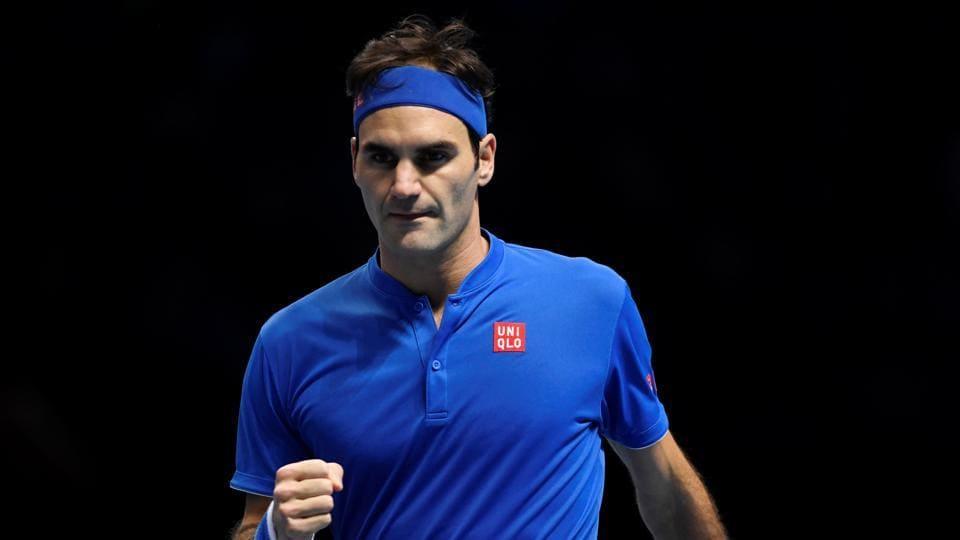 Roger Federer,Australia Open 2019,Australian Open