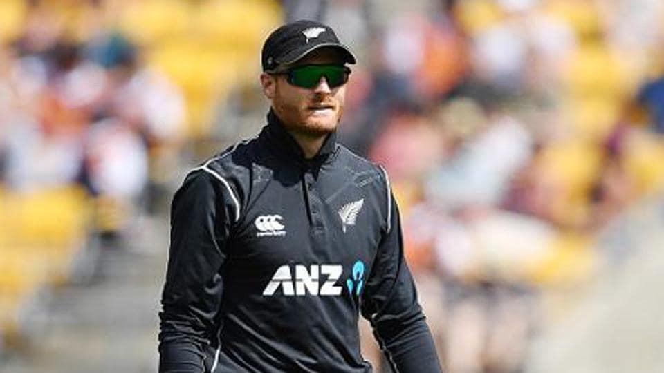 New Zealand vs Sri Lanka,Martin Guptill,Doug Bracewell
