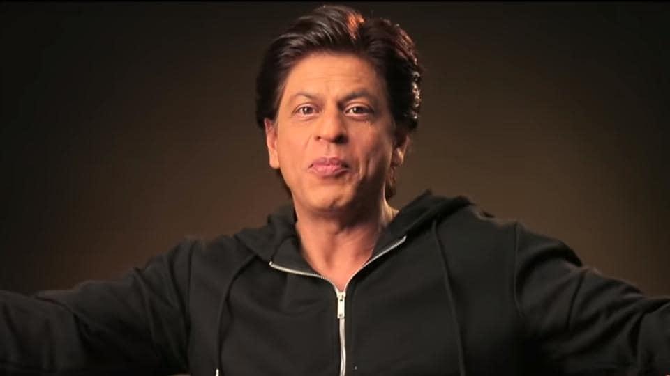 Shah Rukh Khan,VFX,Zero