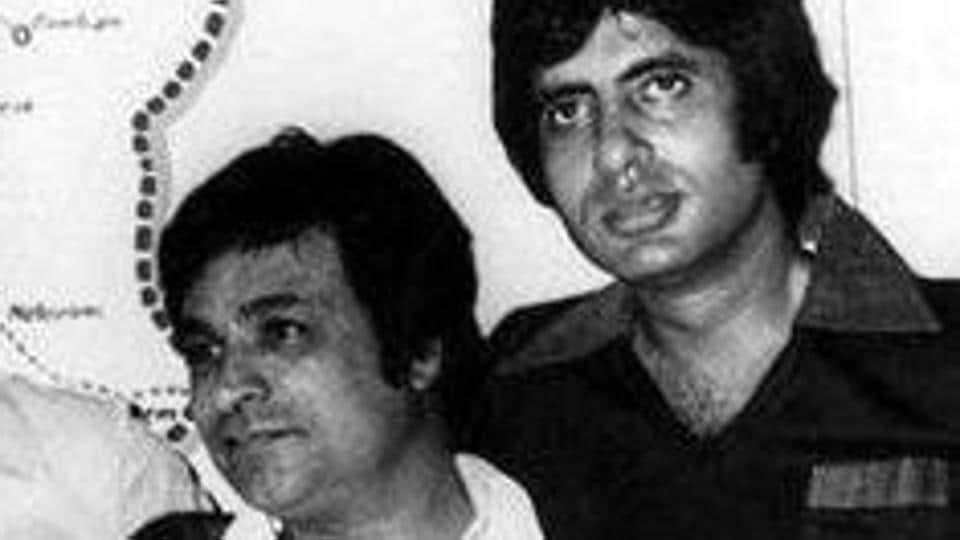 Картинки по запросу Kader Khan and Amitabh Bachchan