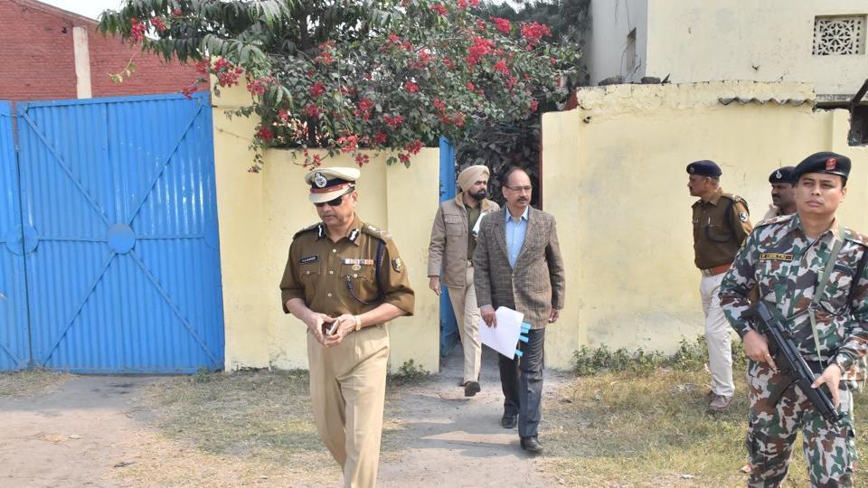 gunjan khemka,murder case,hajipur murder case